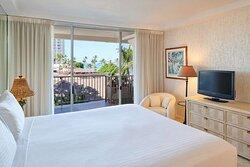 Aston at The Whaler on Kaanapali Beach - 1 Bedroom 1 Bathroom Ocean View