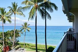 Aston at The Whaler on Kaanapali Beach - 1 Bedroom 1 Bathroom Ocean View Balcony