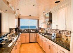 Aston at The Whaler on Kaanapali Beach - Premium Oceanfront Kitchen