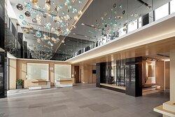 Lobby - Fairfield By Marriott South Binh Duong