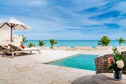 Sanctuary Cap Cana Honeymoon Suite Private Pool View