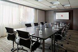 Frankfurt Boardroom