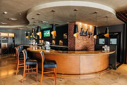 Indigo Bar and Lounge