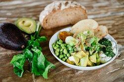BAMBU Green Salad
