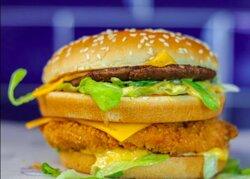 Chamas Burger