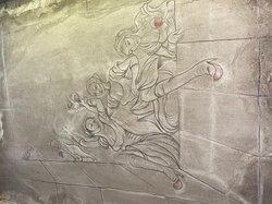 Street Art réalisée par Gary Palmer