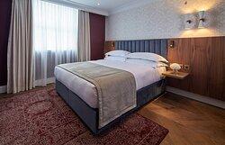 Deluxe Two Bedroom Apartment 2nd bedroom