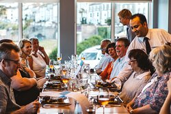 Cornish Tasting Event