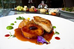 Foie gras - kachní játra