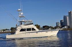 Top Shot Sportfishing Charters