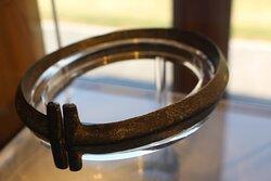 Oggetto in bronzo