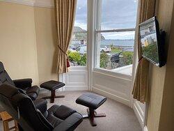 Room 7 - Superior Sea View Suite
