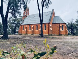 St Paul's Anglican