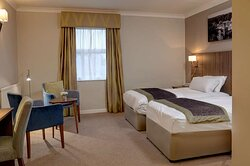 dower house hotel bedrooms
