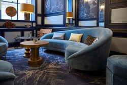 Hotel Konti By HappyCulture Bordeaux Salon