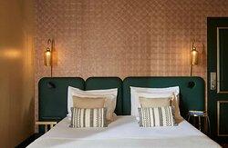 Hotel Konti By HappyCulture Bordeaux Chambre Double Suite M