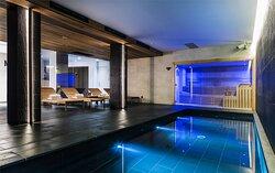 Health Club Pool