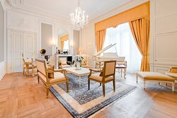 Paderewski Suite