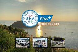 Friendly Taxi & Tours Phuket