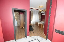 Geand suite