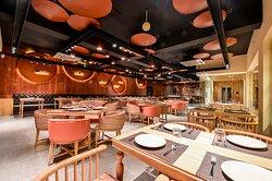 ChaiRoti -Restaurant