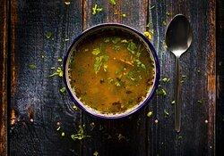 Lahori Yakhni soup