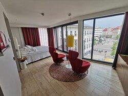 Lyxigt designhotell med perfekt läge i Göteborg!