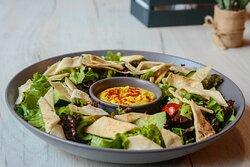 Salad Fatush
