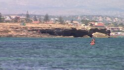 Ricco di storia e con mare turchese