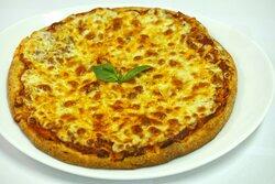 Pizza- Three Cheeses