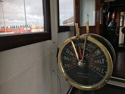 The Port Bridge Telegraph