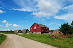 Enjoy a family day at Bronte Creek Provincial Park