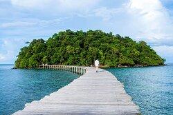 Private Beach Sihanoukville 6