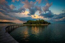 Private Beach Sihanoukville 8