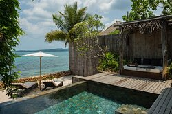 Private Beach Sihanoukville 11