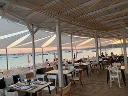 Sayini fish Restaurant