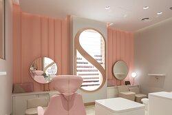 sisters nail room
