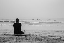 Daily Surf lessons with Surf School Morocco in taghazout