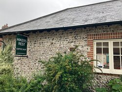 2.  Hikers Rest, East Dean, East Sussex