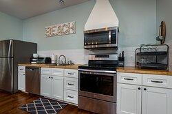 Apartment Nichols: Three Room Apartment