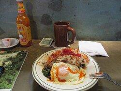 Breakfast Bowl = Yummm!!!
