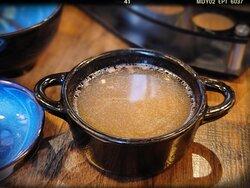 Shining Tasting Menu Set for Four - Soup