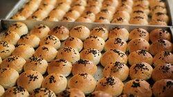 Bakery Cirebon, Roti Cirebon, Cake Shop Cirebon, Toko Roti Cirebon
