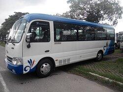Private car Hanoi to Tay Thien zen monsastery