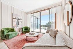 Splendid Studio – Living Area