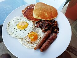 Indulge yourself with out simple yet tasty breakfast options!