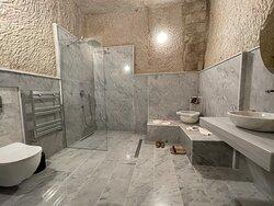 Satürn Banyo-Hamam