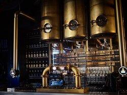 La cerveza de bodega directa desde nuestros tanques