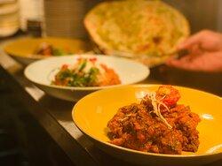 The lansdowne food