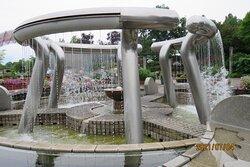園内景観一例